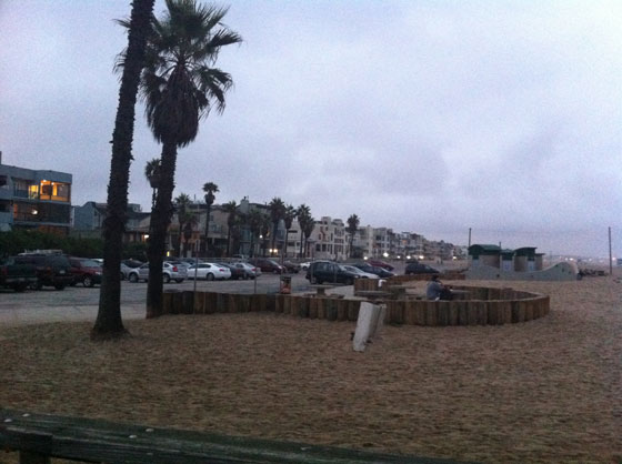 venis beach